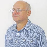 Engineer Peter Morris